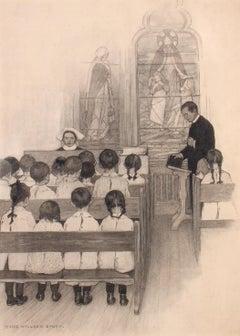 Chapel Grace Church Nursery