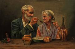 An Ageless Love