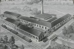 Goodyear Factory