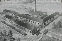 Goodyear Factory
