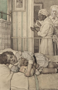 Cream of Wheat Advertisement, 1908