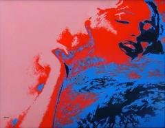 Marilyn Monroe - Sizzle