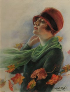 Saturday Evening Post Cover, November 5, 1927
