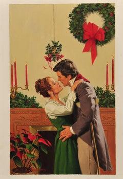 """""""The Christmas Gift"""""""