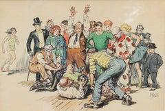 Circus Fight