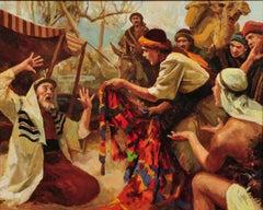 Thief, Biblical Illustration