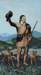Davy Crockett of Tennessee