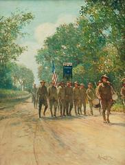 Boy Scouts of America, Troop 1, La Grange IL