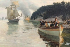 Penobscot Bay Expedition