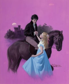 Taking Her Hand, Paperback Cover