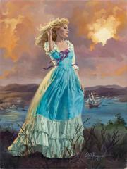 Aurora Rose, Romance Paperback Cover