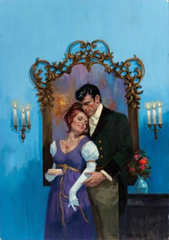 Reforming Harriet, Romance Paperback Cover