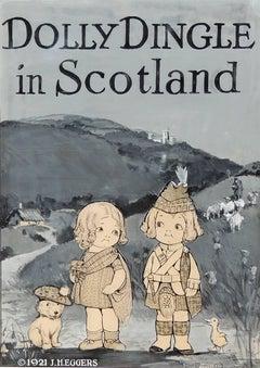 Dolly Dingle in Scotland