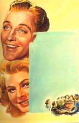 Going my Way, Movie Poster