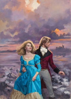 Married by Mistake, Romance Paperback Cover