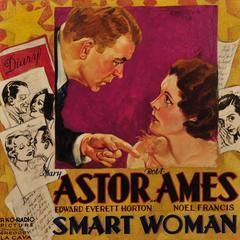 """Smart Woman"""