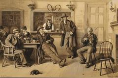 The Itinerant Fiddler