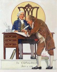 """""""In Congress, July 4, 1776"""""""
