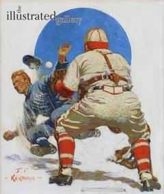 Cappers Farmer Magazine Cover, June 1933