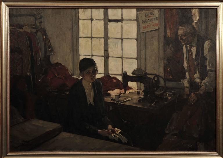 Stockbridge Furniture And Paintings November