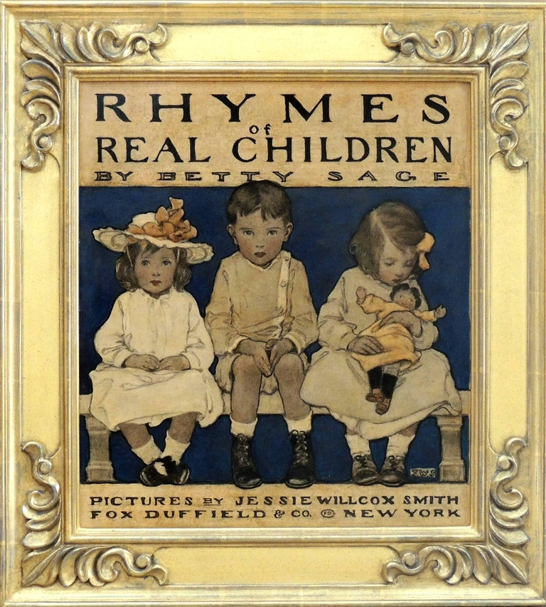 Rhymes of Real Children 2