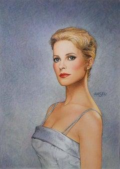 Cheryl Ladd in 'Grace Kelly