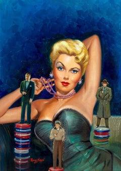 Gambler's Girl