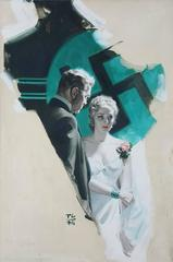 Tom Lovell - Nazi Love