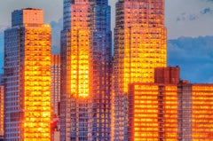 New York City Glow