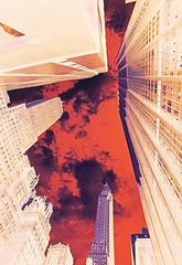 Wall Street, Negative Color
