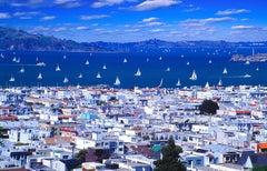 Sailboats , Marina District, San Francisco
