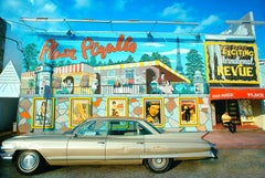 Place Pigalle, Miami Beach