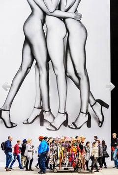 Fifth Avenue Legs