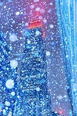 Empire State Building Wonderland