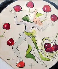 Cherry Dancer