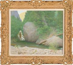 Trout Rock