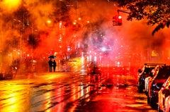 Red Street, New York