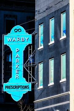 Warby Parker Prescriptions