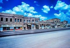 Main Street, Denton Texas