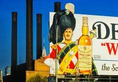 The Scotsman of Long Island City