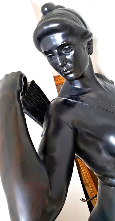 Art Deco Diana For Sale 1