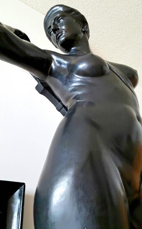 Art Deco Diana For Sale 2
