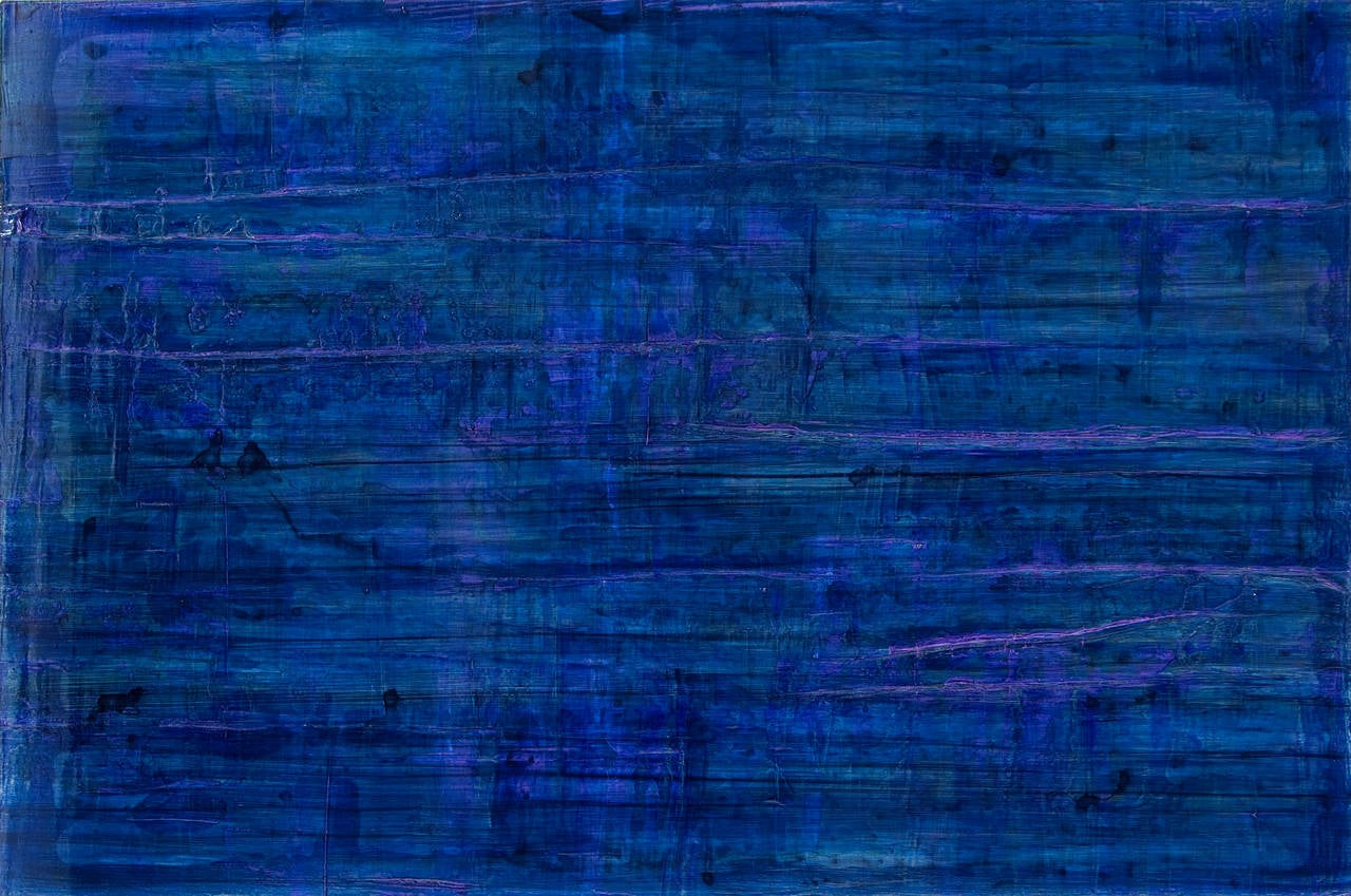 Jessie Morgan Abstract Painting - Elements #1416