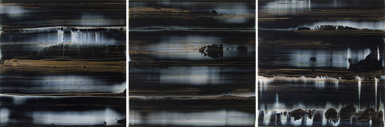 Jessie Morgan Abstract Painting - Elements no. 1426 - 1426