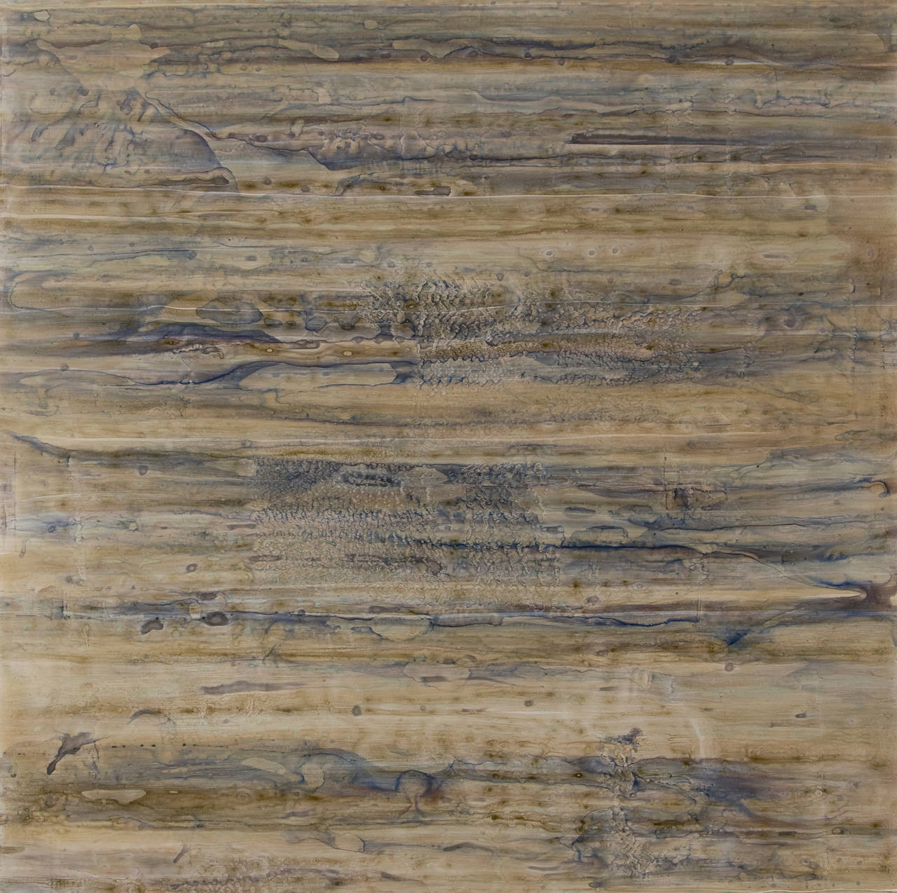 Jessie Morgan Abstract Painting - Elements no. 1410