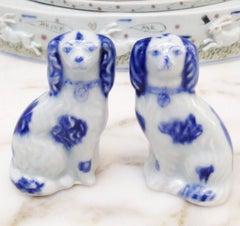 Dogs (pair)