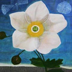 Self-Pollinating Flower II