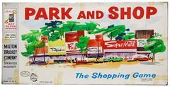 circa 1960 Park and Shop