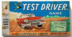 circa 1956 Test Driver