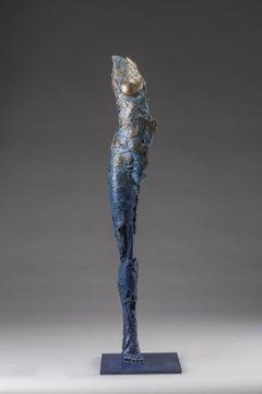 Ushabti Tefnet (Lunar Goddess of Water)
